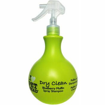 Pet Head Dry Clean Spray - 450 ML