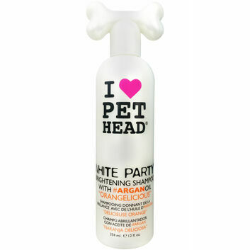 Pet Head White Party Shampoo - 354 ML
