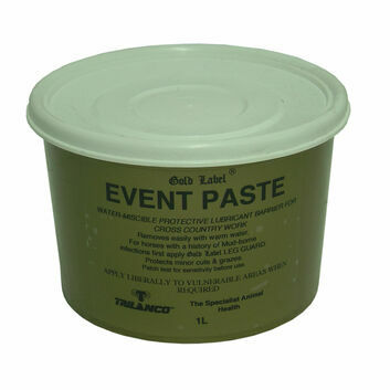 Gold Label Event Paste