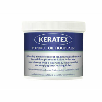 Keratex Coconut Oil Hoof Balm