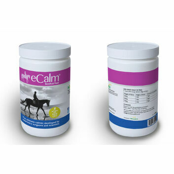 Natural Vet Nutrition eCalm - 1 KG
