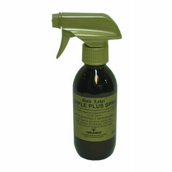 Gold Label Purple Plus Spray - 250 ML