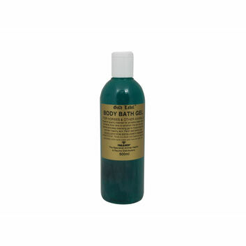 Gold Label Body Bath Gel - 500 ML