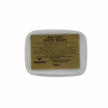 Gold Label White Wash - 250 GM
