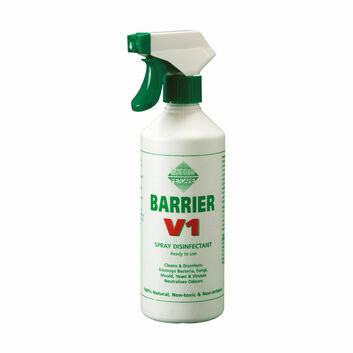 Barrier V1 Spray Disinfectant - 500 ML