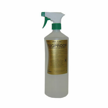 Gold Label Universal Rugproof Spray - 1 Litre