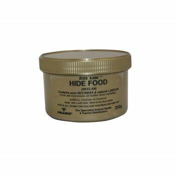 Gold Label Hide Food