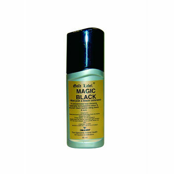 Gold Label Magic Black - 100 ML