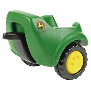 Rolly MiniTrac John Deere Trailer For Ride Ons