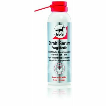 Leovet Frogmedic Spray - 200 ML
