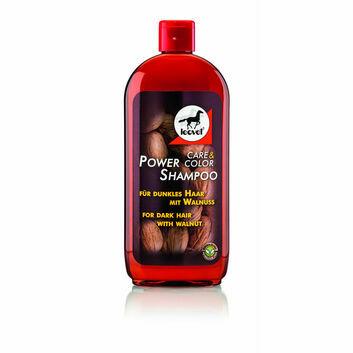 Leovet Power Shampoo for Dark Horses - 500 ML