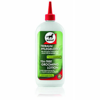 Leovet Tea Tree Grooming Lotion - 500 ML