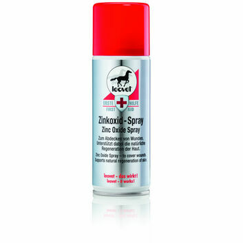 Leovet Zinc Oxide Spray - 200 ML