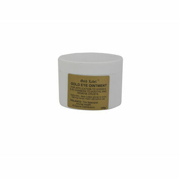 Gold Eye Ointment - 100 GM