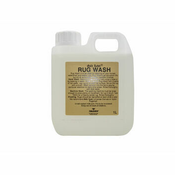 Gold Label Rug Wash