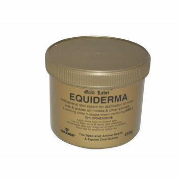 Gold Label Equiderma - 450 GM