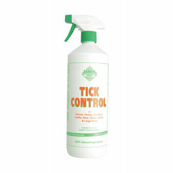Barrier Tick Control Spray - 1 LT