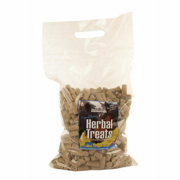 Global Herbs Herbal Treats Original - 3 KG