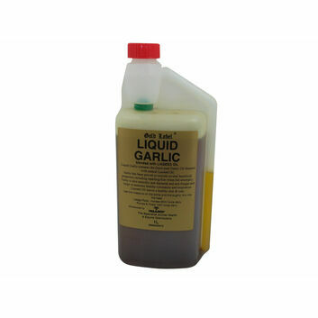 Gold Label Liquid Garlic