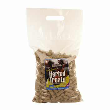 Global Herbs Herbal Treats Apple - 3 KG