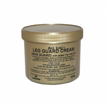 Gold Label Leg Guard Cream
