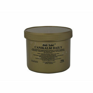 Gold Label CaniKalm Daily - 100 GM