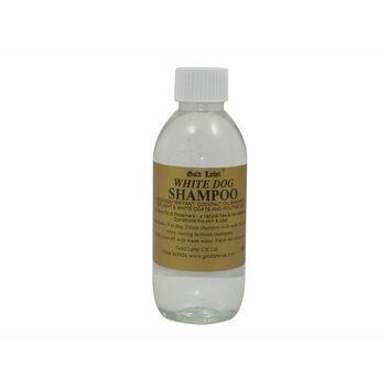 Gold Label Canine White Dog Shampoo - 250 ML