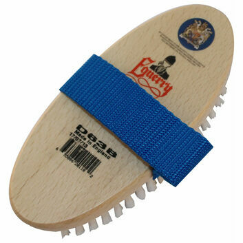 Equerry Body Brush Medium S.D63B