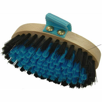 Equerry Body Brush Small S.D99B
