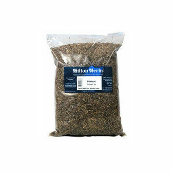 Hilton Herbs Eyebright - 1 KG BAG