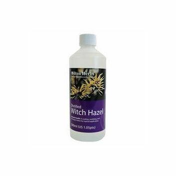 Hilton Herbs Witch Hazel Distilled