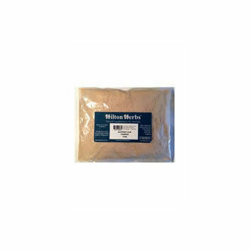 Hilton Herbs Slippery Elm Powder - 250 GM POUCH
