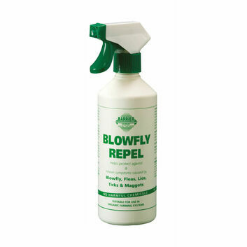 Barrier Blowfly Repel for Sheep