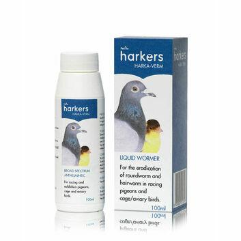 Harkers Harka-Verm - 100 ML