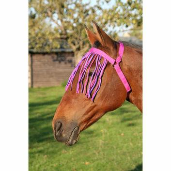 JHL Halter Fringe - Pony