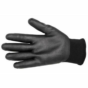 Mark Todd Yard Gloves Winter Black