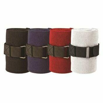 JHL Exercise Bandages - 4 Pack