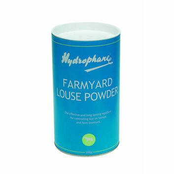 Hydrophane Farmyard Louse Powder - 500 GM