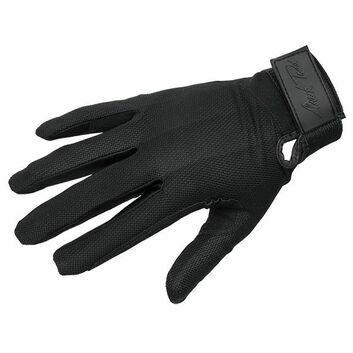 Mark Todd Air Mesh Gloves Black