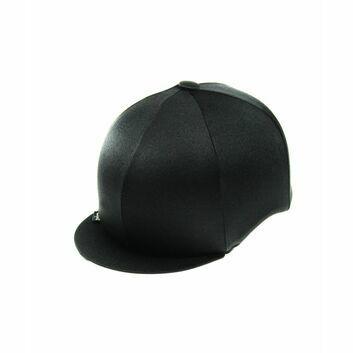 Capz Plain Cap Cover Lycra