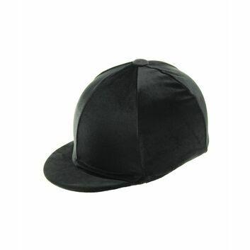 Capz Plain Cap Cover Velour