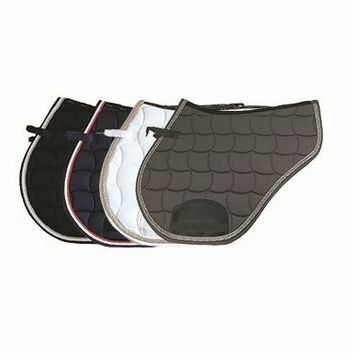 Mark Todd Saddlepad Ergo Competition Jump - Full