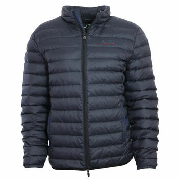 Mark Todd Jacket Harry Unisex Navy