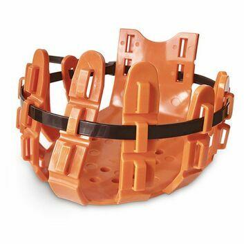 Vet-Strider Orange c/w 10 Ties
