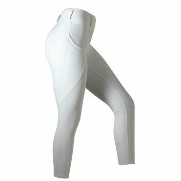 Mark Todd Riding Tights Vegas White