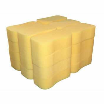 Westgate Sponge Yellow - 24 PACK