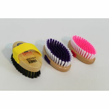 Equerry Body Brush Junior