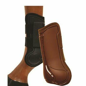 Mark Todd Tendon Boots Flexion Brown