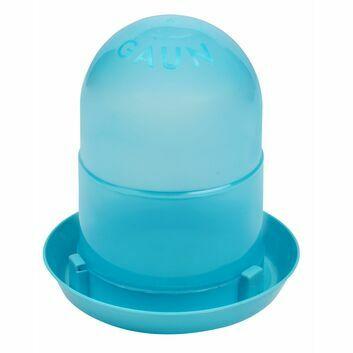 Gaun Chick Drinker Blue - 2 Litre