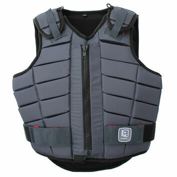 Rodney Powell Body Protector Superflex Contour Adult Standard